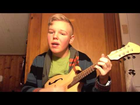 Boll Weevil- Mandolin and Vocal Cover (Punch Brothers)