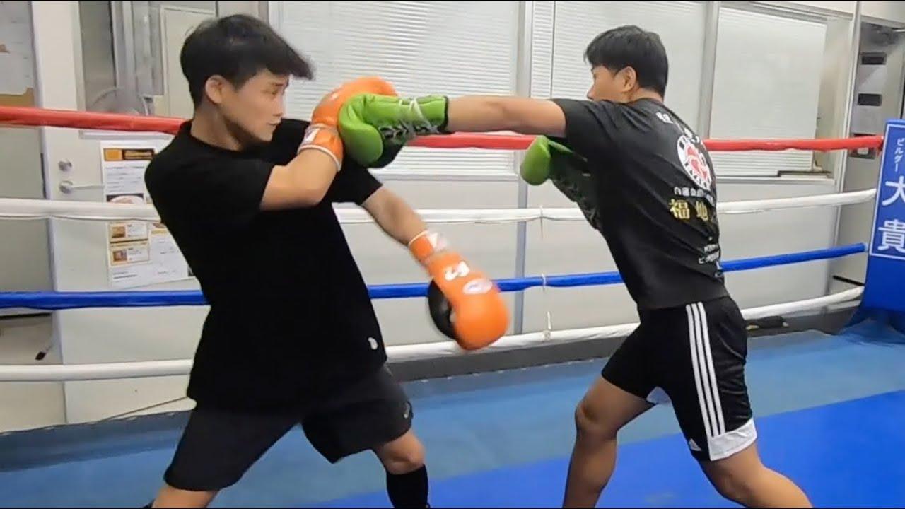 ボクシングスーパーチャンピオン京口紘人は本当にスーパーだった
