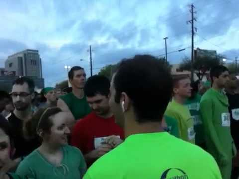 Dash Down Greenville - Starting Line Dallas 5k