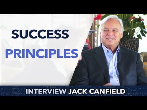 Success Principles - Jack Canfield