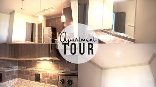 APARTMENT TOUR | Empty Home Tour
