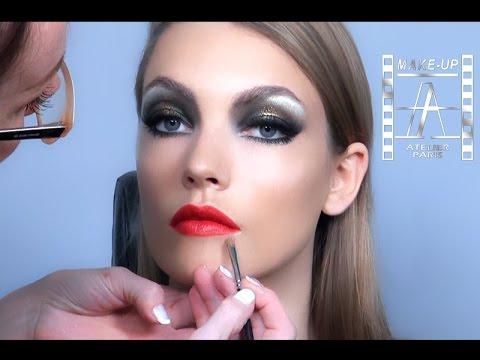 [MAKE-UP COURSE] | Make-Up Atelier Paris [HD]