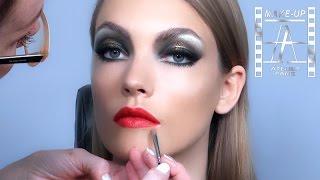 Make-Up Atelier Paris: Makeup lesson [HD] Thumbnail
