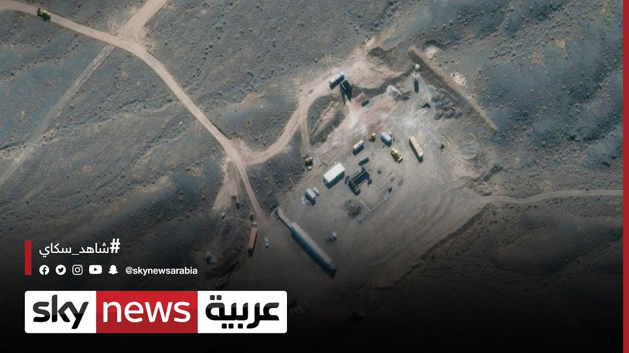 التلفزيون الإيراني: حادث يؤثر على توزيع كهرباء في نطنز  - نشر قبل 3 ساعة