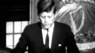 June 28, 1963 - President John F. Kennedy