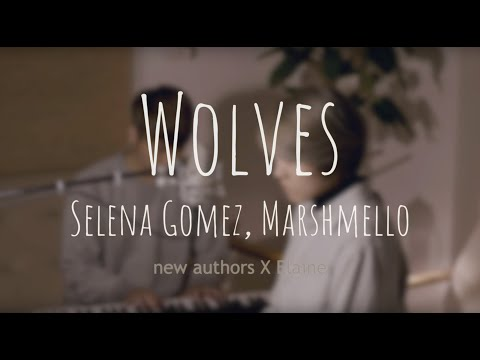 Wolves (Selena Gomez) Covered By Elaine Kim