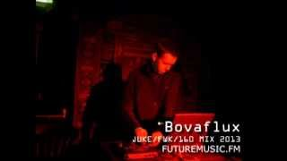 Bovaflux Juke/Footwork/160 Mix on Future Music FM