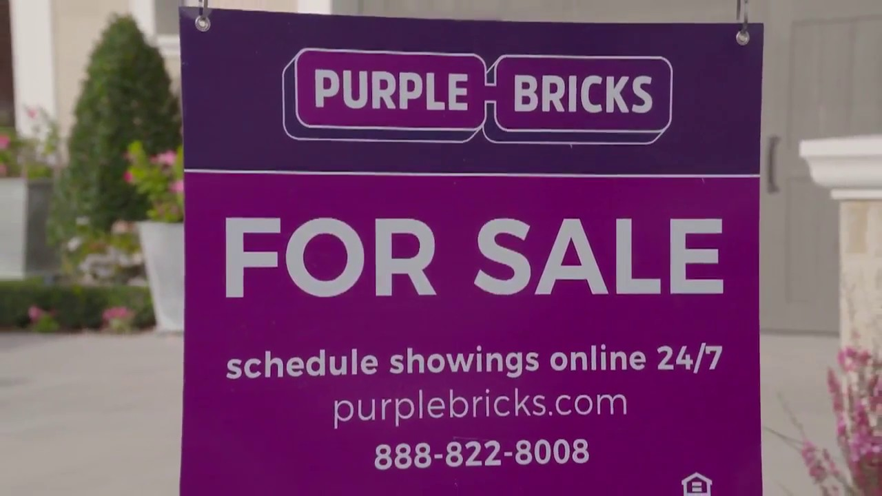 a look at purplebricks how new real estate model works to save you