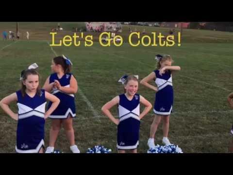 Little League Football & Cheerleading #1