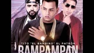 Zion Ft. Tito El Bambino y Pusho -Rampampan- (Oficial 2015)