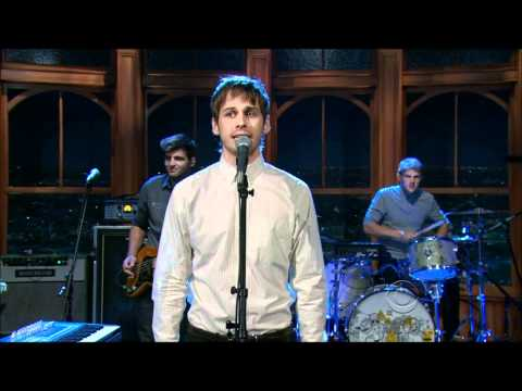 Foster The People - Pumped Up Kicks LIVE HQ HD 1080