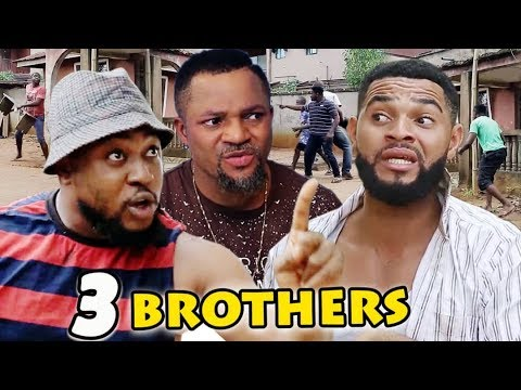 Download 3 Brothers Season 1&2  - 2019 Latest Nigerian Nollywood Movie ll FULL HD