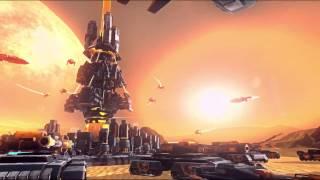 Etherium RTS Gameplay Trailer