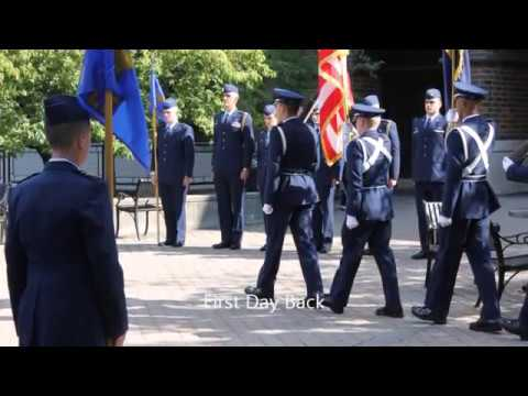 Indiana State University Air Force ROTC - Detachment 218