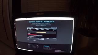 Как создать свой кошелек криптовалют на бирже Poloniex