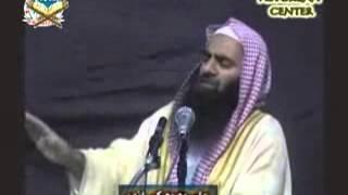 Ali Dam Dam Ke Andar 3 / 4 Sheikh Tauseef Ur Rehman
