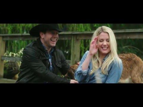 Aaron Pritchett - Dirt Road In 'Em - Music Video