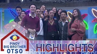 Adult Housemates, bumida sa Pinoy Big Ukay Fashion Show | Day 13 | PBB OTSO