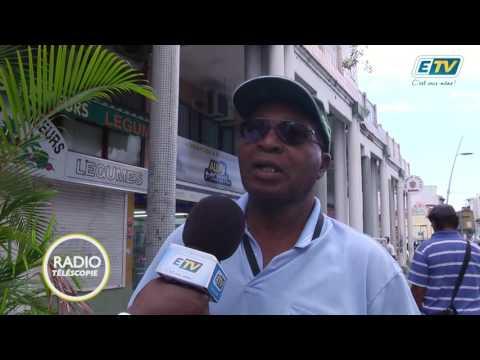Radio Télescopie:  Les problèmes d'eau en Guadeloupe Part 1