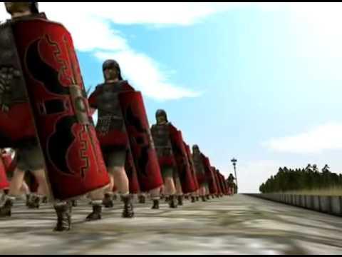 Decisive Battles - Watling Street (Rome vs Celts)