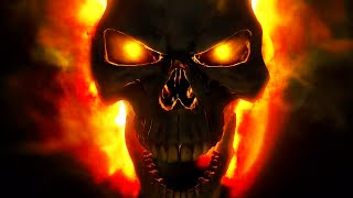 Marvel's Cancelled Ghost Rider PlayStation Game - Unseen64