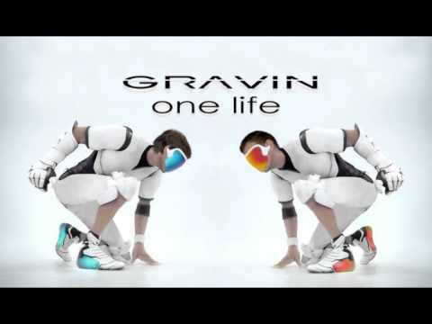 Gravin  - One Life (Official Audio)