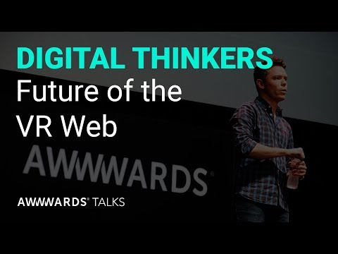 Future of the VR Web - Josh Carpenter UX Lead for WebVR at Google