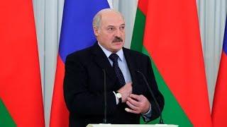 О чем говорил Лукашенко в своем послании к народу