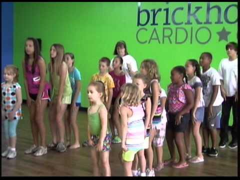 Brickhouse Cardio Jackson, MS- The Beginning