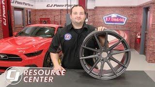 wheel offset and backspacing explained cj s resource center
