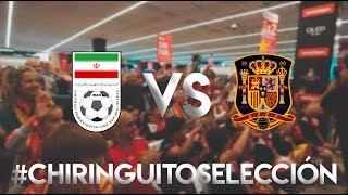 DIRECTO | ESPECIAL IRÁN-ESPAÑA CON 'EL CHIRINGUITO'