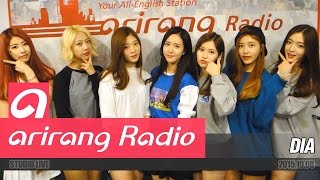 Video [Sound K] 다이아 (DIA) - 왠지 (Somehow) download MP3, 3GP, MP4, WEBM, AVI, FLV Maret 2018