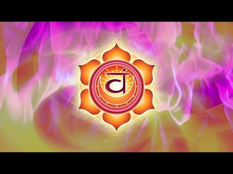 HEALING OUR SEXUALITY AND SACRAL CHAKRA ©Aeoliah 2018 HD
