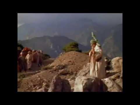 Zarak Khan 1956 ( Chefchaouen )