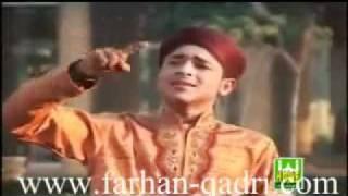 YouTube   Farhan Ali Qadri Latest album 2011 naat   Mere Nabi Meri Zindagi Hain