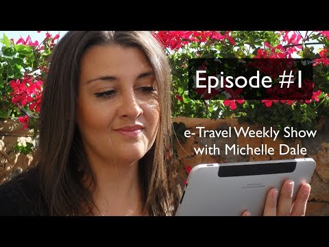 And So It Begins - e-Travel Weekly Show #1