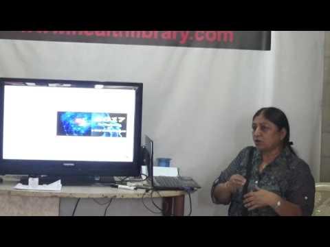 New Consciousness - The New World By Ms. Kavita Israni HELP Talks Video