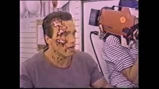 Шварценеггер выложил редкое видео к 25-летию «Терминатора-2»