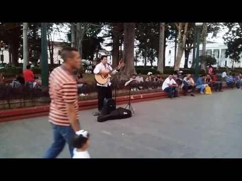 Centre Square Popayan Colombia