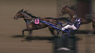Vidéo de la course PMU PRIX FOURTH DIMENSION - STL DIAMANTSTOET, FORSOK 7 I MEETING 2