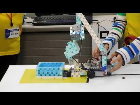 【夏休み限定】一ヶ月でプログラミングの基本を覚えてロボットを動かそう!プログラミング短期講座募集※早期予約割引有