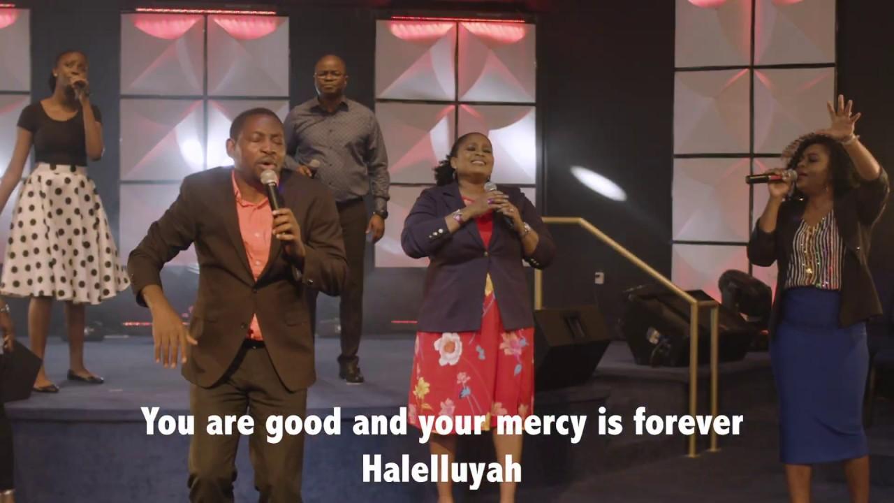 Download Savior Savior / Jesus You Are So Good(Worship Medley) -Dare David