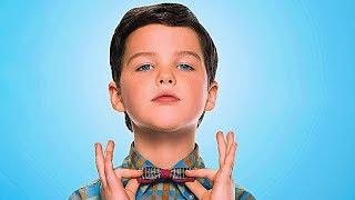 YOUNG SHELDON Bande Annonce ✩ Saison 1, The Big Bang Theory Série HD