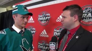 2017 NHL Draft: Josh Norris