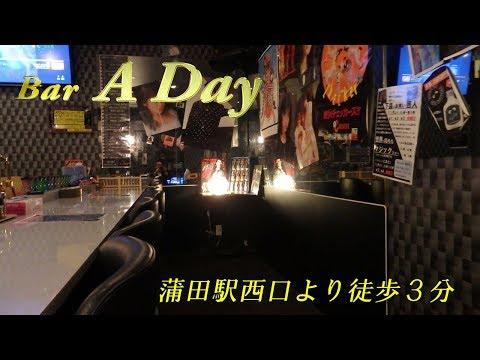蒲田Bar A Day 蒲田店スナック情報館