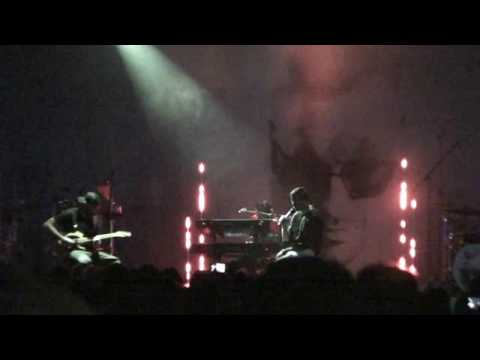 Seven Live In Dortmund