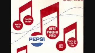 Pepsi Hit Parade 1933-1969
