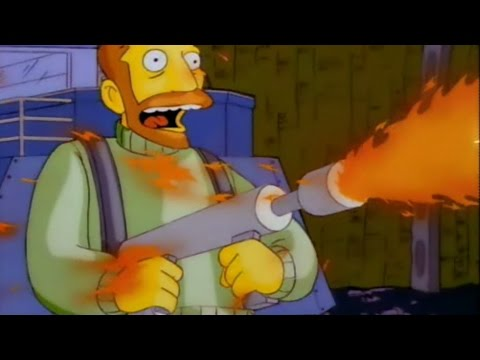 The Very Best Of Hank Scorpio | Four Finger Discount