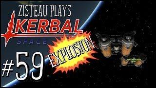 Kerbal Space Program Ep. 59 -