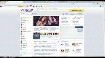 Yahoo en espanol